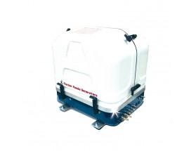 Generador Panda 8000i - Hasta 6,4 kW