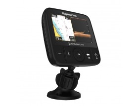 "Dragonfly 5PRO - GPS y CHIRP/DownVision, 5"", CPT-DVS, WiFi, sin carta"