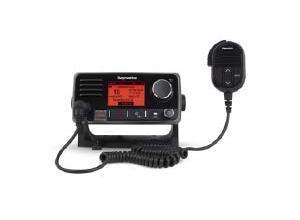 Comunicaciones VHF
