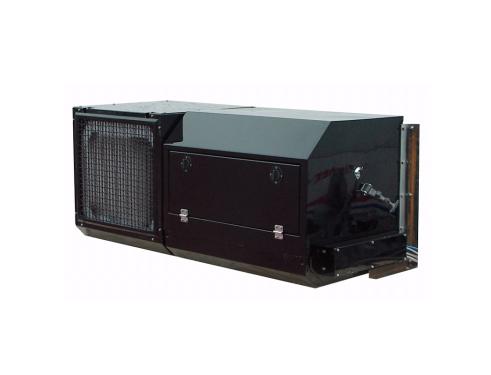 0005527 Generador Fischer Panda 5000i PVMK-UK - Hasta 6 kW - Motor Kubota EA300