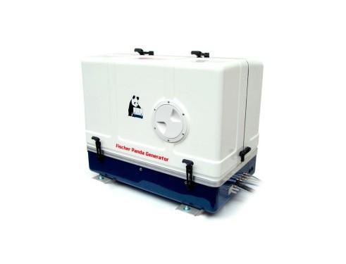 0014869_400V Generador Fischer Panda 24NE PMS - Hasta 20,4 kW - Motor Kubota V1505 y xControl