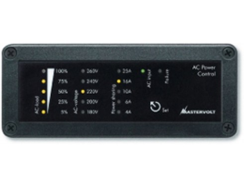 Panel control remoto Masterlink APC