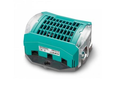 Monitor baterías MasterShunt 500, para fusibles ANL/T; 12/24/48V, CZone