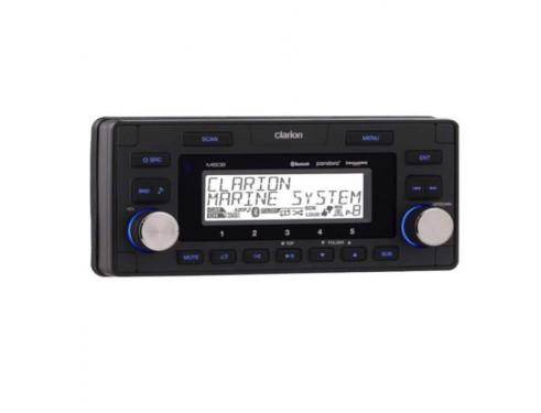 92700 - M508, Receptor digital multimedia con Bluetooth, carátula 1.5DIN