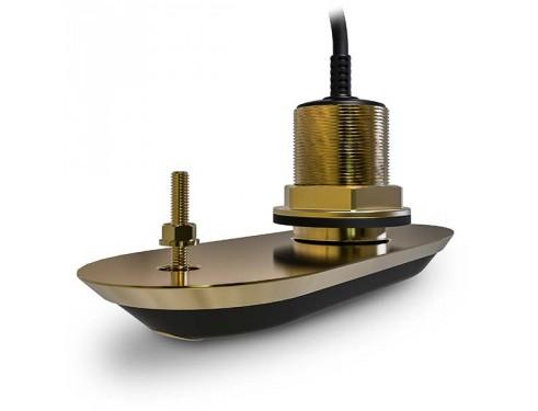 RV-200 - Transductor pasacascos RealVision 3D para displays Axiom, bronce