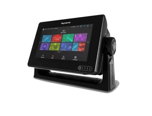 """E70364-00-202 - AXIOM 7 DV, display 7"""" con sonda 600W, Downvision, y carta LightHouse descargable"""