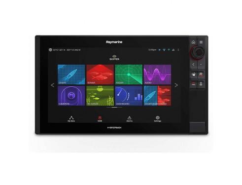 """E70373 Display multifunción Axiom Pro 16"""". Diseñado para los navegantes que quieren tenerlo todo."""