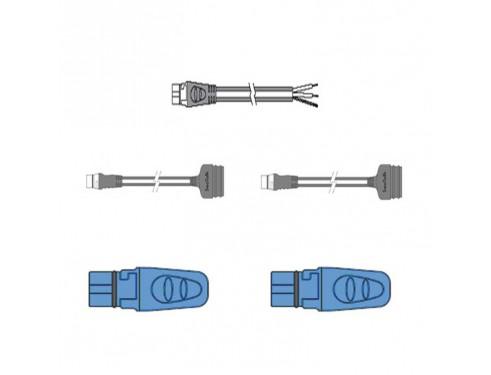 Kit de cableado para piloto Evolution EV-2
