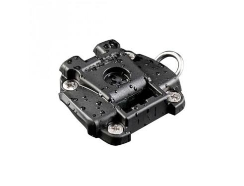Rokk Mini - Base atornillable para cualquier superficie plana