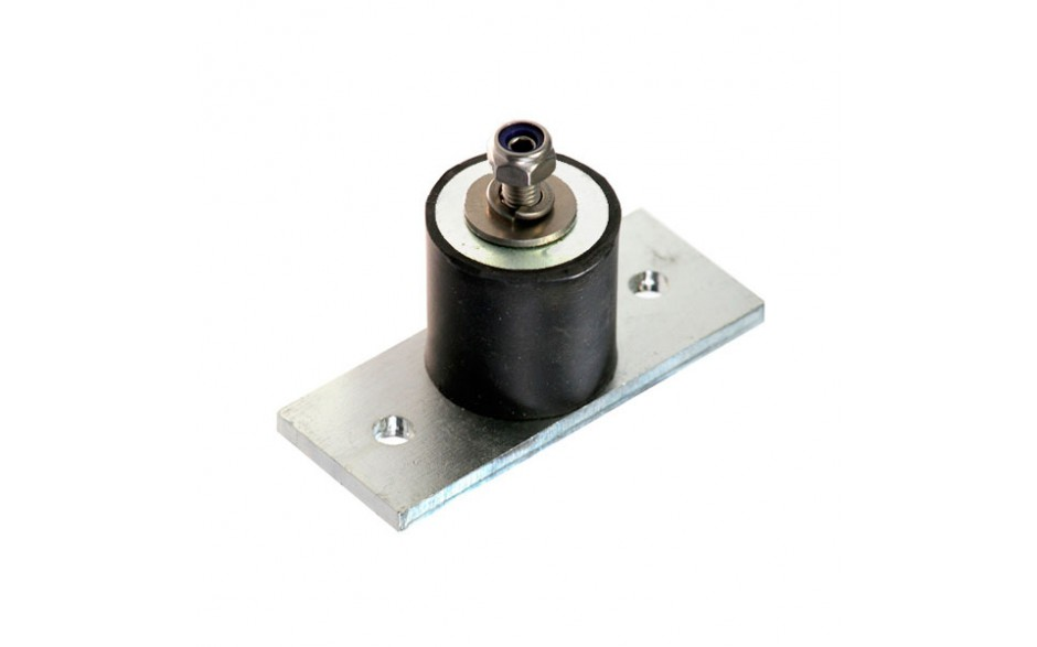 0009675 - Pie de caucho FPB 70/40 para generador