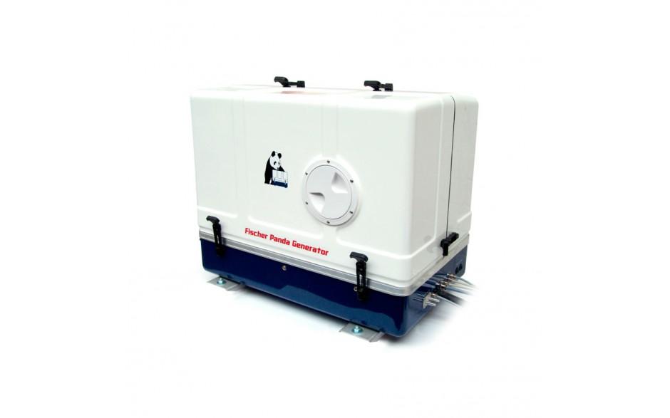0014869_MPL Generador Panda 24NE PMS - Hasta 20,4 kW - Kubota V1505, xControl y capsula MPL
