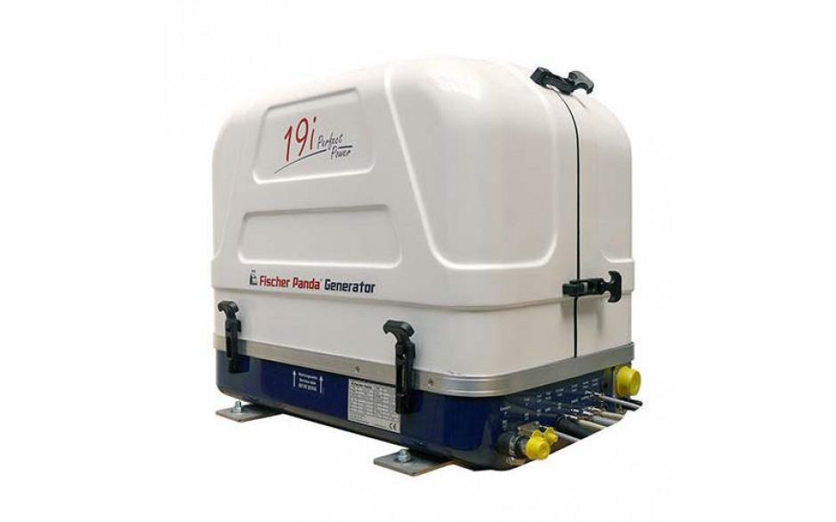 0027243 - Generador Panda 19i PMS - hasta 15kW - 230V - Velocidad variable