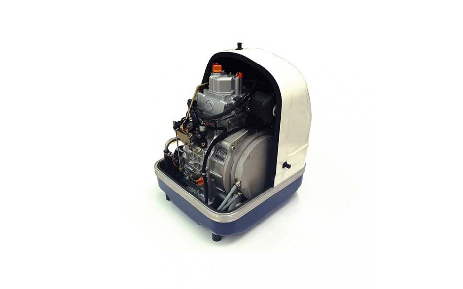 Generador Panda 5000i Neo PMS
