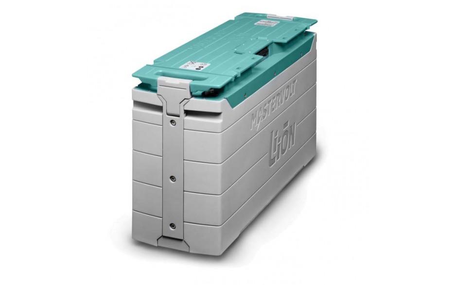 Dummy Batería de Ión de Litio 5000 MKII