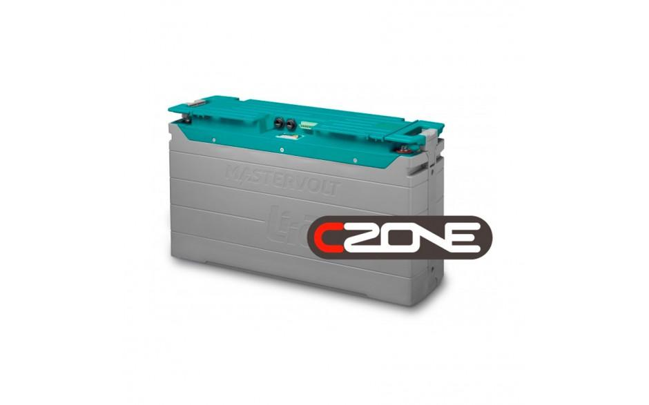 66025500 Batería MLI Ultra 24/5500, de ión de litio