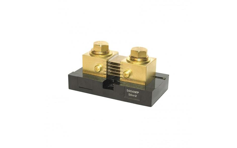 8255-BSS - Shunt para amperímetro CC Digital - 500A