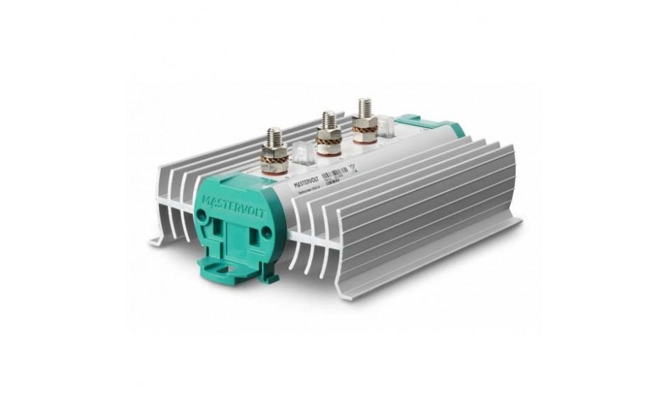 83116025 Separador de carga BMBI 1602. Aislador de baterías que reparte la carga de corriente con una mínima pérdida de energía.