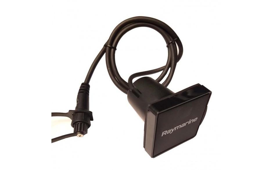 A80440 RCR - Lector remoto de tarjetas SD y toma USB para serie Axiom