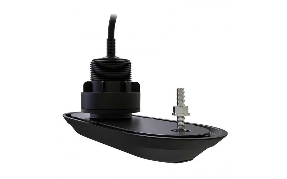 RV-300, Transductor prof/temp RealVision 3D pasacascos, plástico, 0º, para Axiom RV