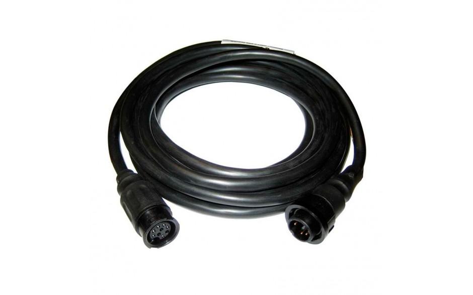 Extensión de cable para transductor RealVision 3D, 3 metros