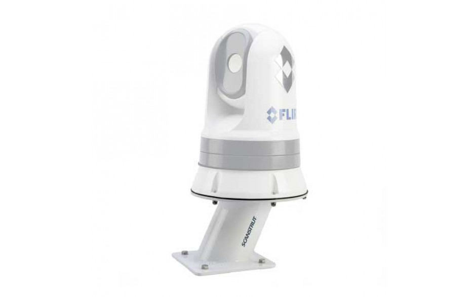CAM-PT-150-03, Soporte para cámaras Serie M300 de Flir - 150mm