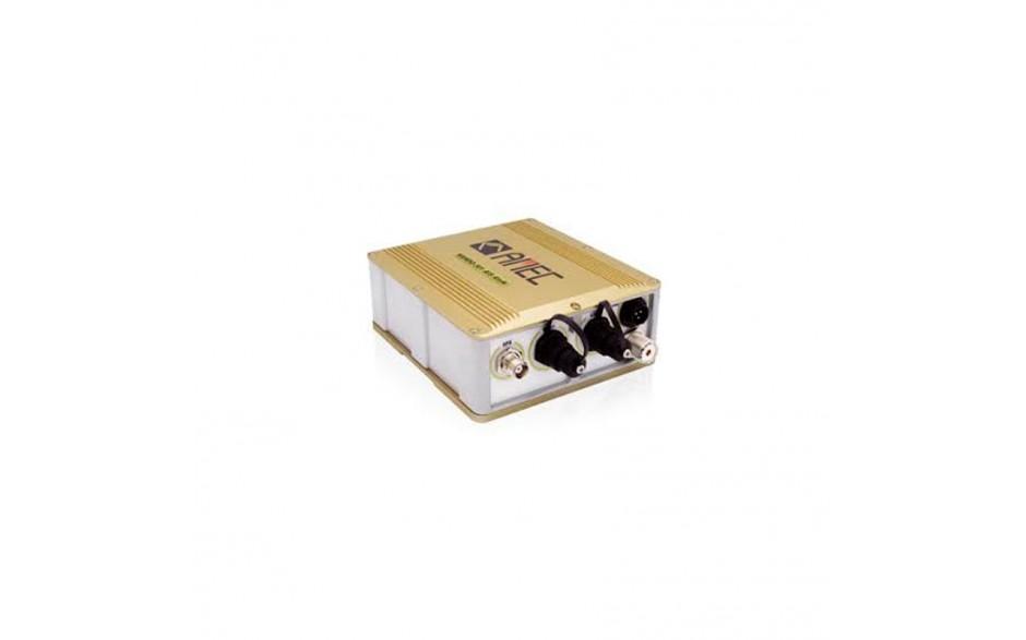 MANDO-303, Sistema bidireccional AIS tipo 3, con GPS de 50 canales