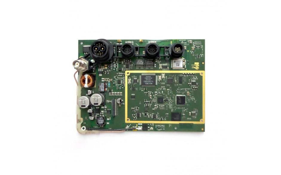 PCBA de CPU para displays multifunción a127/a128