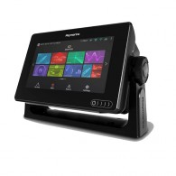 "AXIOM 7 DV, display 7"" con sonda 600W y DownVision. Incluye CPT-100DVS"
