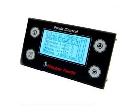 0000550 Segundo panel de control Icontrol