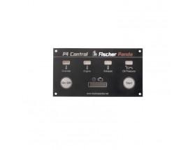 0000553 - Panel de control remoto P4 config. 111000