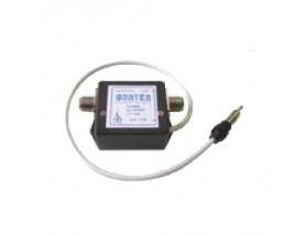 Diplexor VHF / AM-FM