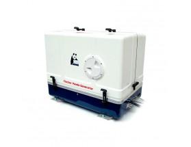 0014869 Generador Fischer Panda 24NE PMS - Hasta 20,4 kW - Motor Kubota V1505 y xControl
