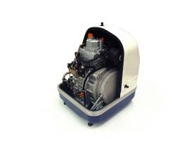 Generador de velocidad variable Panda 5000i Neo, 4Kw - 230V, con control remoto