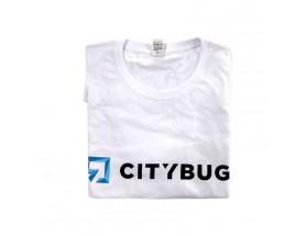Camiseta Citybug chico, talla M