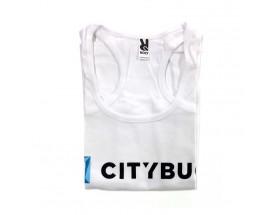 Camiseta Citybug chica, talla M