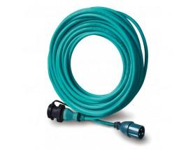 121160150 - Cable de toma de puerto, 16A, 15m, 2.5mm2