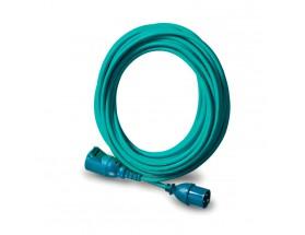 Cable de derivación, 25 m 2.5 mm²
