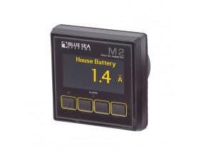 Monitor amperaje M2 OLED CC, -500A~500A