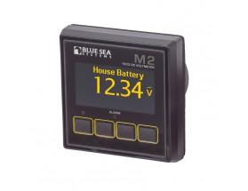 Monitor voltaje M2 OLED CC, 8~70V