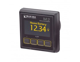 Monitor voltaje M2 OLED CA, 50~250V