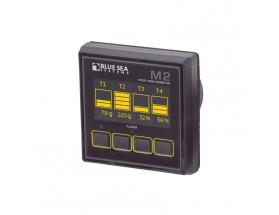 Monitor de nivel M2 OLED para un máximo de 4 depósitos