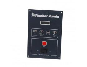 Panel de control remoto Tipo RE9531, para Panda AGT 2500/4000