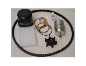 Kit de servicio para Panda 15000i y Serie PMS