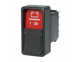 2145B-BSS Interruptor deslizante para sistema de baterías