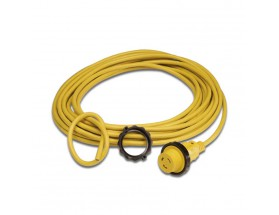 Cable eléctrico de tierra 16A/230V 50Hz con conector NEMA...