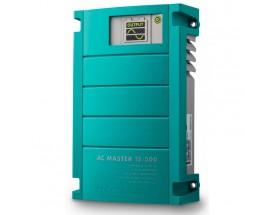 28010502  vConvertidor de onda senoidal pura AC Master 12 VDC de Mastervolt. Salida 500 w - enchufe universal