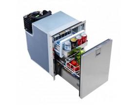 3049BA2C00000 Drawer 49 Inox - Nevera de 49 litros - 12/24VCC. Gran diseño y facilidad de uso. Material de alta calidad y construcción robusta garantizan una larga vida útil.