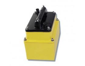 Carcasa de repuesto para transductor M260