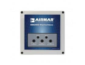 SB260 1KW switchbox doble frecuencia