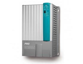 38523500 Mass Combi Pro 24/3500-100 combinación de inversor y cargador con sistema de transferencia  inteligente, regulador de carga solar MPPT  y segundo cargador independiente,integrado de forma compacta en una unidad